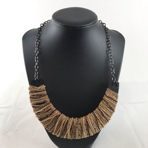 Nathasa couture necklace